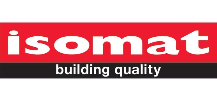 Προσφορά οικοδομικών υλικών και χρωμάτων από την ISOMAT