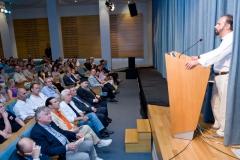 ΠΕΘΕΑ ΑΡΓΩ-2008, επετειακή εκδήλωση για τα 10 χρόνια του ΑΡΓΩ 2