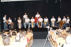 Ομάδα κρουστών ΑΡΓΩ-2008, επετειακή εκδήλωση για τα 10 χρόνια του ΑΡΓΩ 3